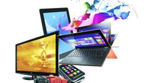 Покупка электроники