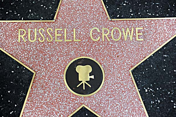 Russell Crow
