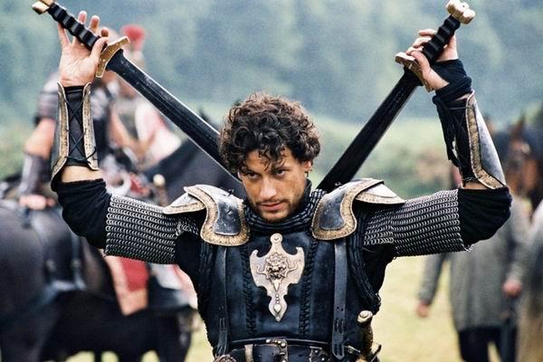 Артур и Ланселот