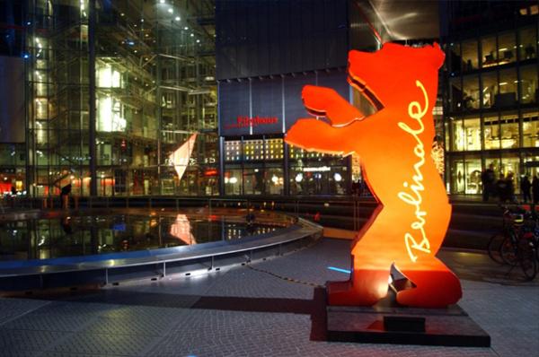 Берлинский международный кинофестиваль