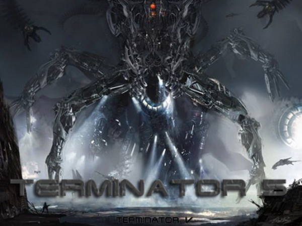 Терминатор 5